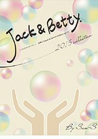 サンエス JACK&BETTY
