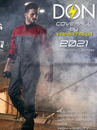 ヤマタカ 2021