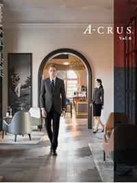 興和商事(A-CRUS)